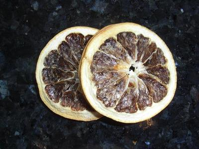 Yellow Grapefruit Slices 500g £10.00 Approx 75